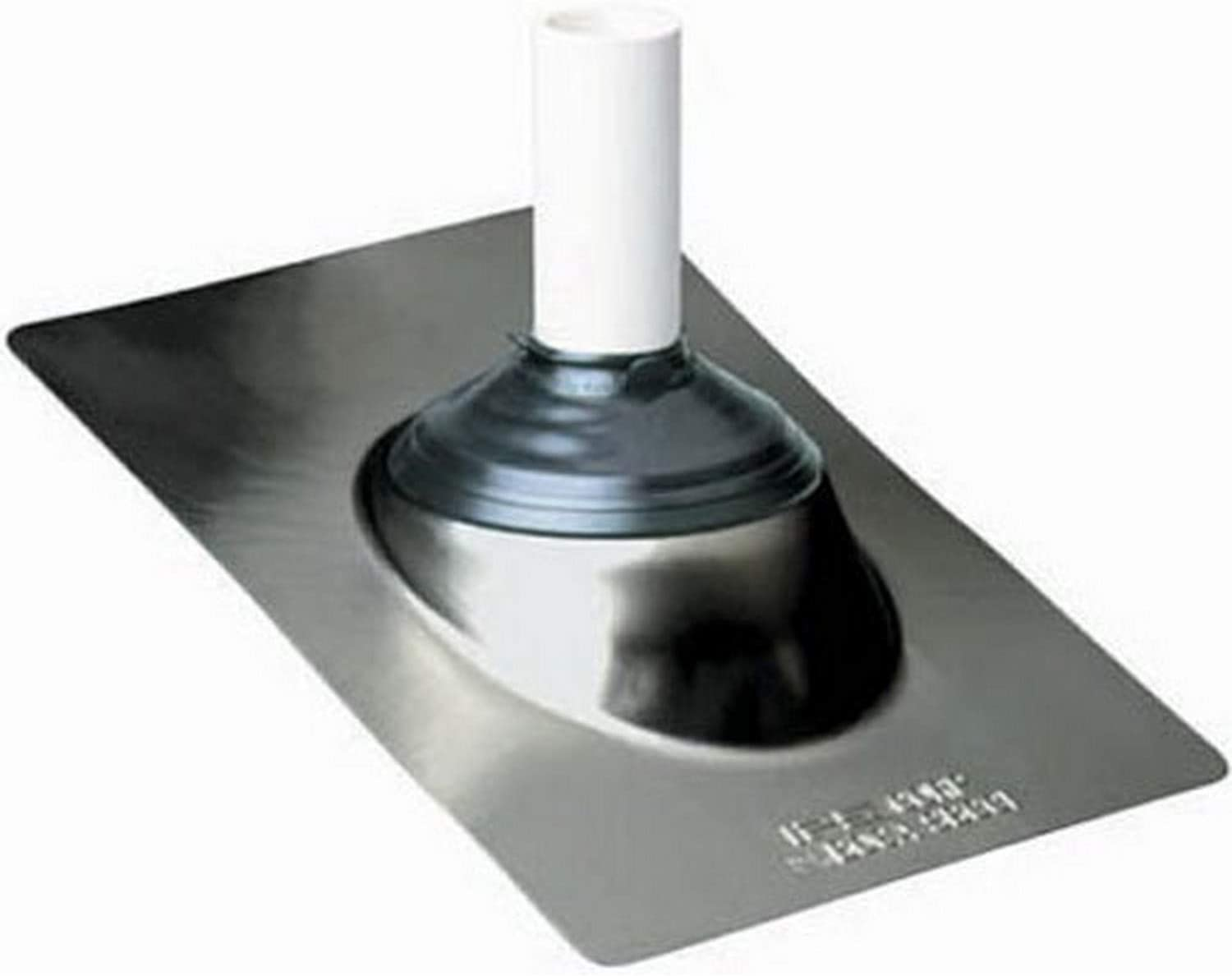 IPS CORPORATION 81710 Super beauty product restock quality top! Roof Flashing Popular brand 3-in-1