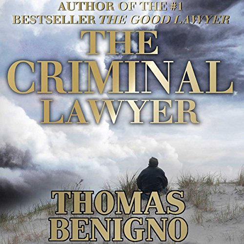The Criminal Lawyer cover art