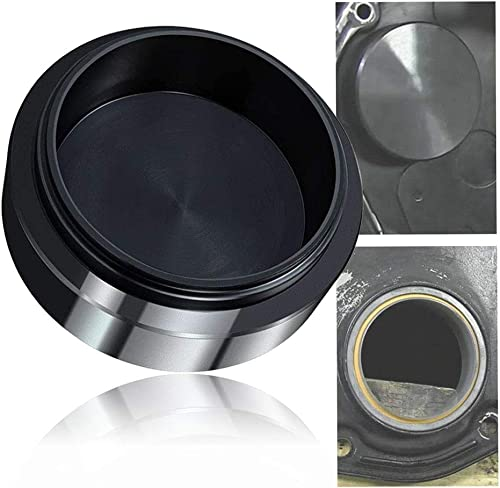 new arrival Front Cover Crankshaft Seal Installer, Steel Installation Tool, Compatible with Dodge 1989-2020 Cummins 3.9L 5.9L 6.7L Diesel Engines, Replaces outlet sale Part discount Number 3824498 1338 3802820 sale