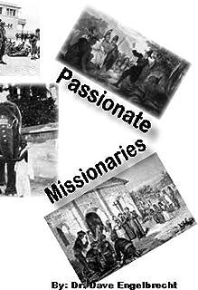 Passionate Missionaries