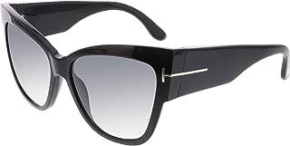 Tom Ford TF371 Cateye Sunglasses Anoushka FT371