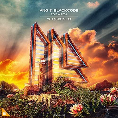 Ang & BlackCode feat. Alessa