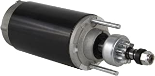 Mercury Marine 175 210 240 2.5L Sport Jet Drive DB Electrical SAB0129 Starter