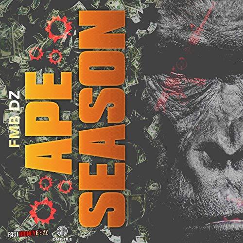 Ape Season [Explicit]