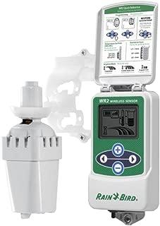 Rainbird Wireless Rain and Freeze Sensor System with 1 Controller Interface and 1 Sensor