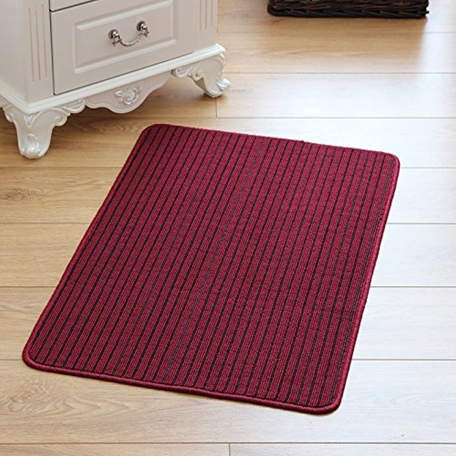 HOMEE Door Mats Entrance Mats Kitchen Non-Slip Feet Pad