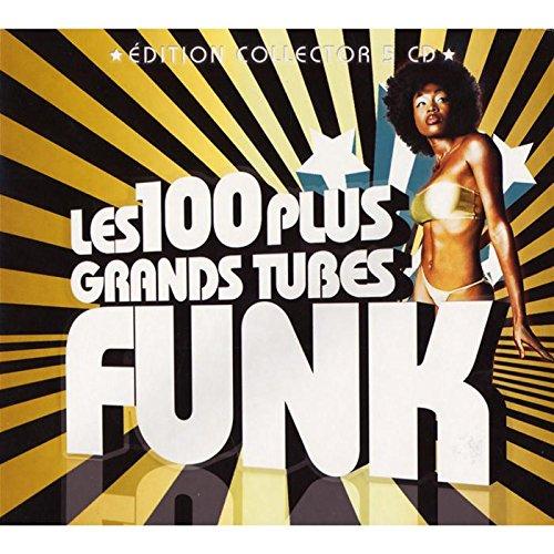 Les 100 Plus Grands Tubes Funk