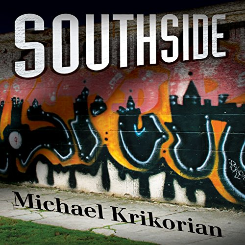 Southside audiobook cover art