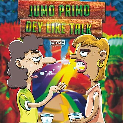Jumo Primo & Stadic Music