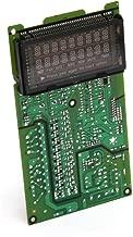 Ge WB27X11158 Microwave Electronic Control Board Genuine Original Equipment Manufacturer (OEM) Part