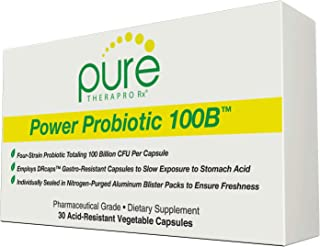 Power Probiotic 100B - 30