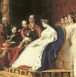 Das Museum Outlet–Napoleon III Eugenie–Poster