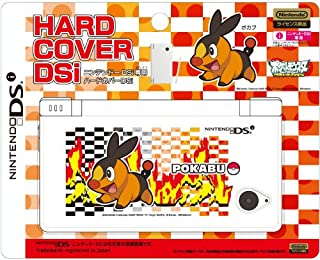 Pokemon Black White TEPIG Decorative Hard Cover Faceplate Nintendo DSi NDSL NDS BW