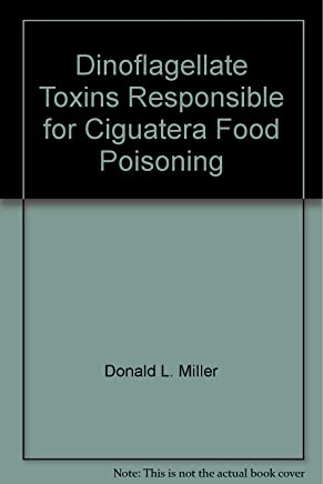 Dinoflagellate Toxins Responsible for Ciguatera Food Poisoning