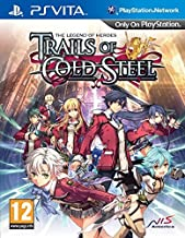 The Legend of Heroes Trails of Cold Steel (PS Vita)