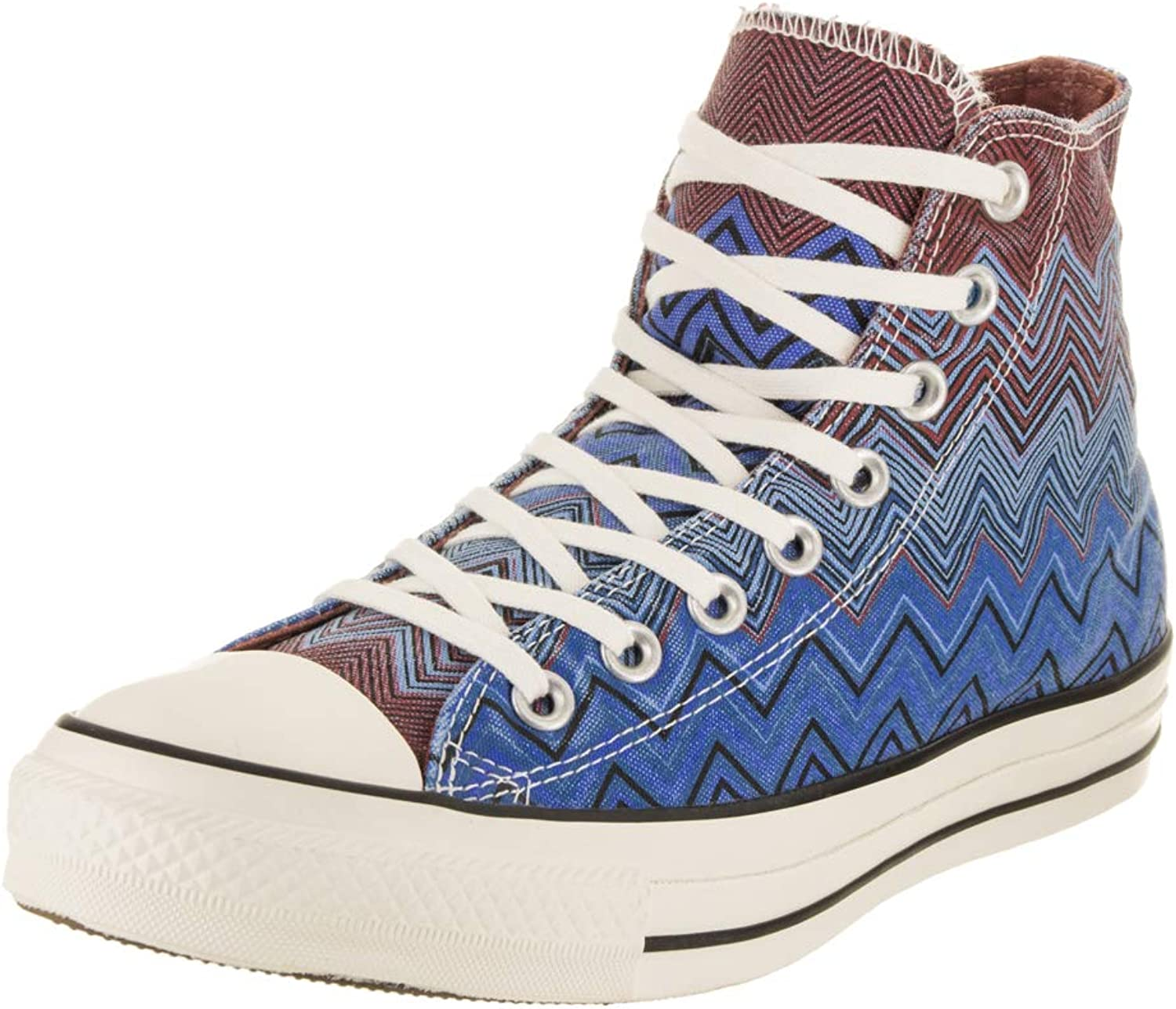 Converse Unisex Chuck Taylor All Star Missoni Hi Casual shoes