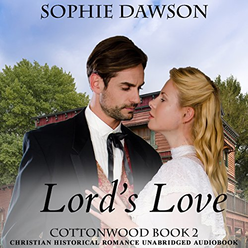 Lord's Love audiobook cover art