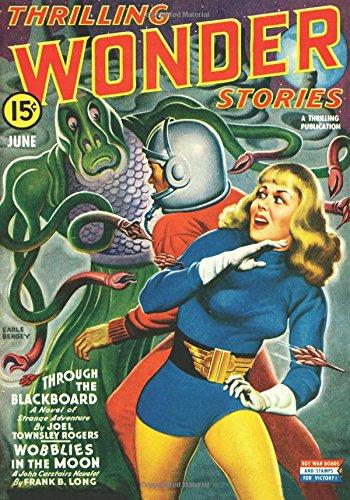 Download Thrilling Wonder Stories - 06/43: Adventure House Presents 159798583X