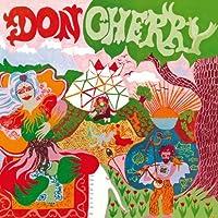 Organic Music Society by Don Cherry (2012-05-17)