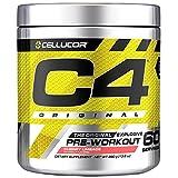 C4 Original Pre Workout Powder Cherry Limeade|...