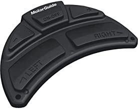 The Amazing Quality MotorGuide Wireless Remote Foot Pedal