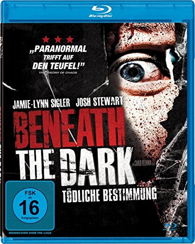 Beneath the Dark - Tödliche Bestimmung [Blu-ray]