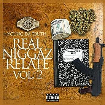 Real Niggaz Relate, Vol. 2