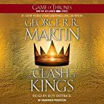 A Clash of Kings Titelbild