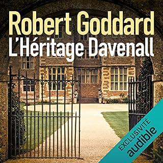 Couverture de L'héritage Davenall