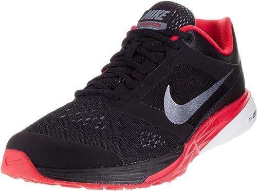 Nike Tri Fusion Run, Hausschuhe de Running para Hombre