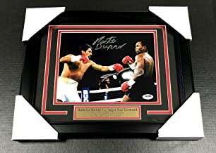 Best roberto duran sugar ray leonard 1 Reviews