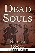Dead Souls Illustrated