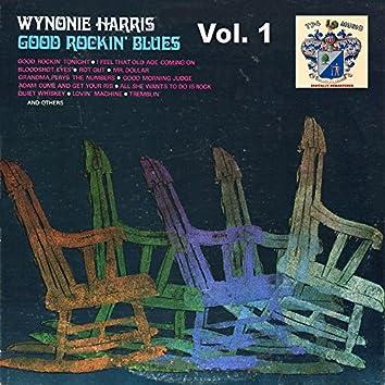 Good Rockin' Blues Vol. 1