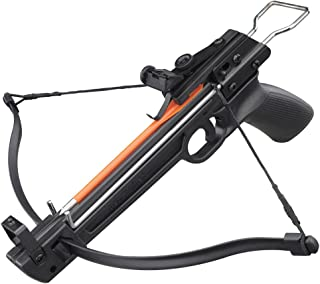 light crossbow 50lbs pistol fiberglass