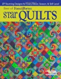 [BEST F&P STAR QUILTS] [By: Fons, Marianne] [April, 2012]