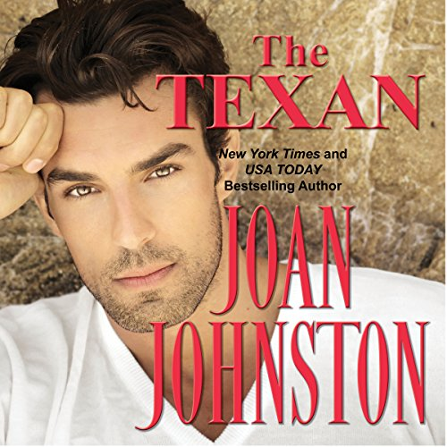 Couverture de The Texan