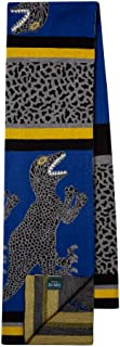 PS by Paul Smith Men's Scarf Dino Knit