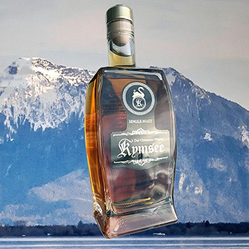 Kymsee - Single Malt Whisky