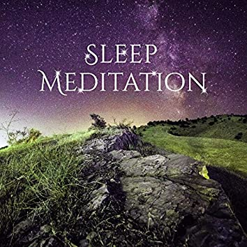 Sleep Meditation – Nature Sounds, Calming New Age Music, Relaxation, Sleep, Healing Bliss Therapy