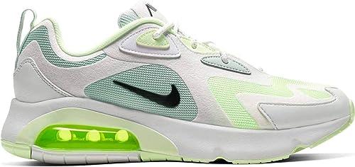 Nike Air Max 200, Chaussure de Marche Femme : Nike: Amazon.fr ...