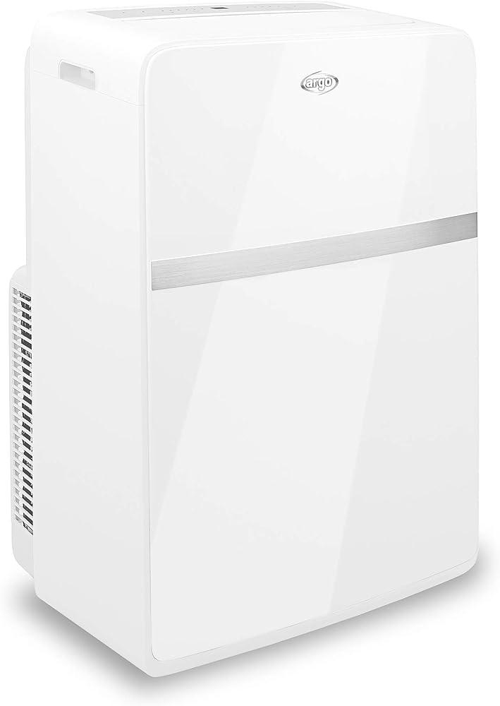 Argo, climatizzatore portatile 13000 btu/h, con pompa di calore ORION PLUS