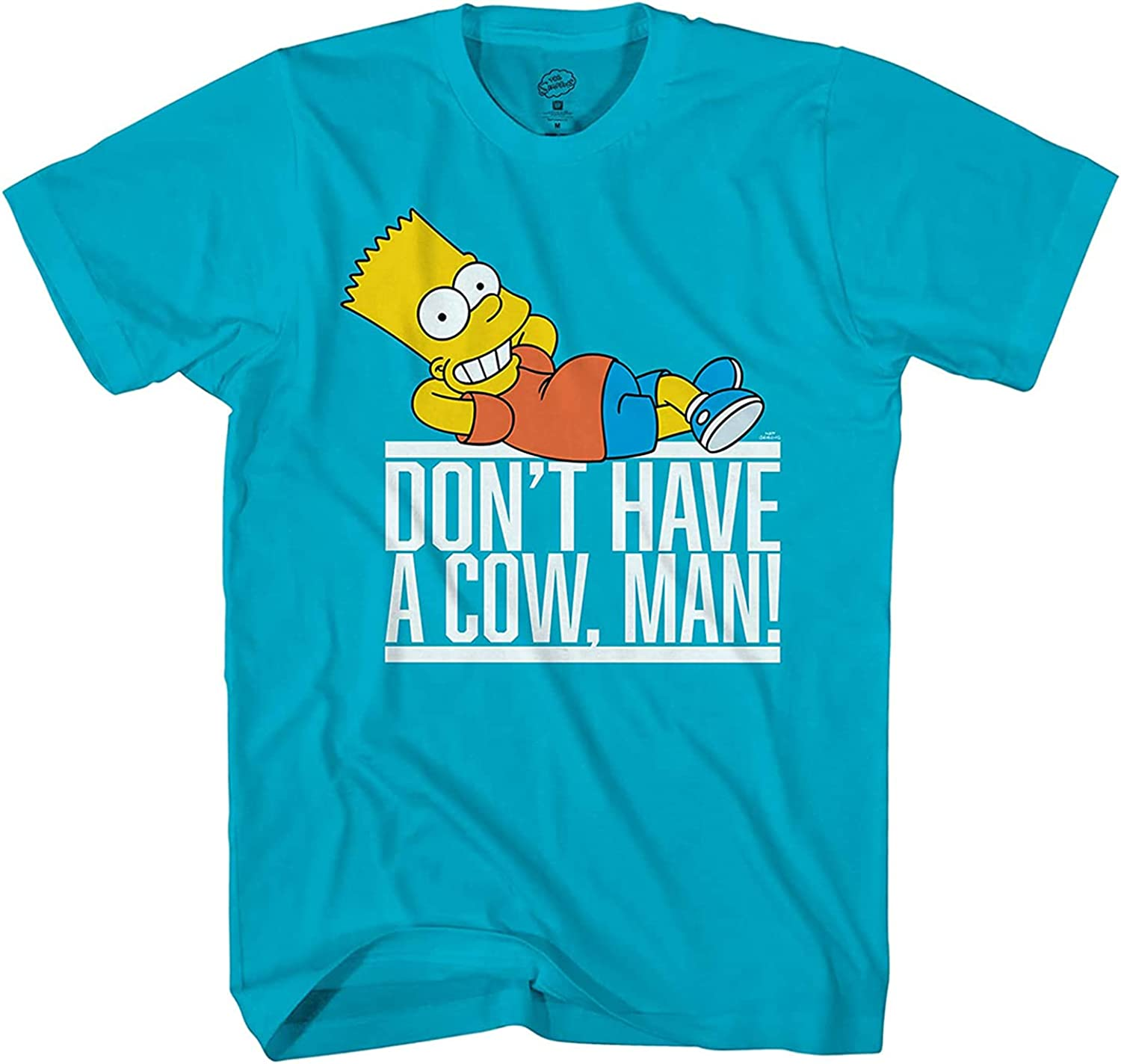 The Simpsons Boys Bart Simpson trust Limited time cheap sale Krusty Shirt Klown - Skating
