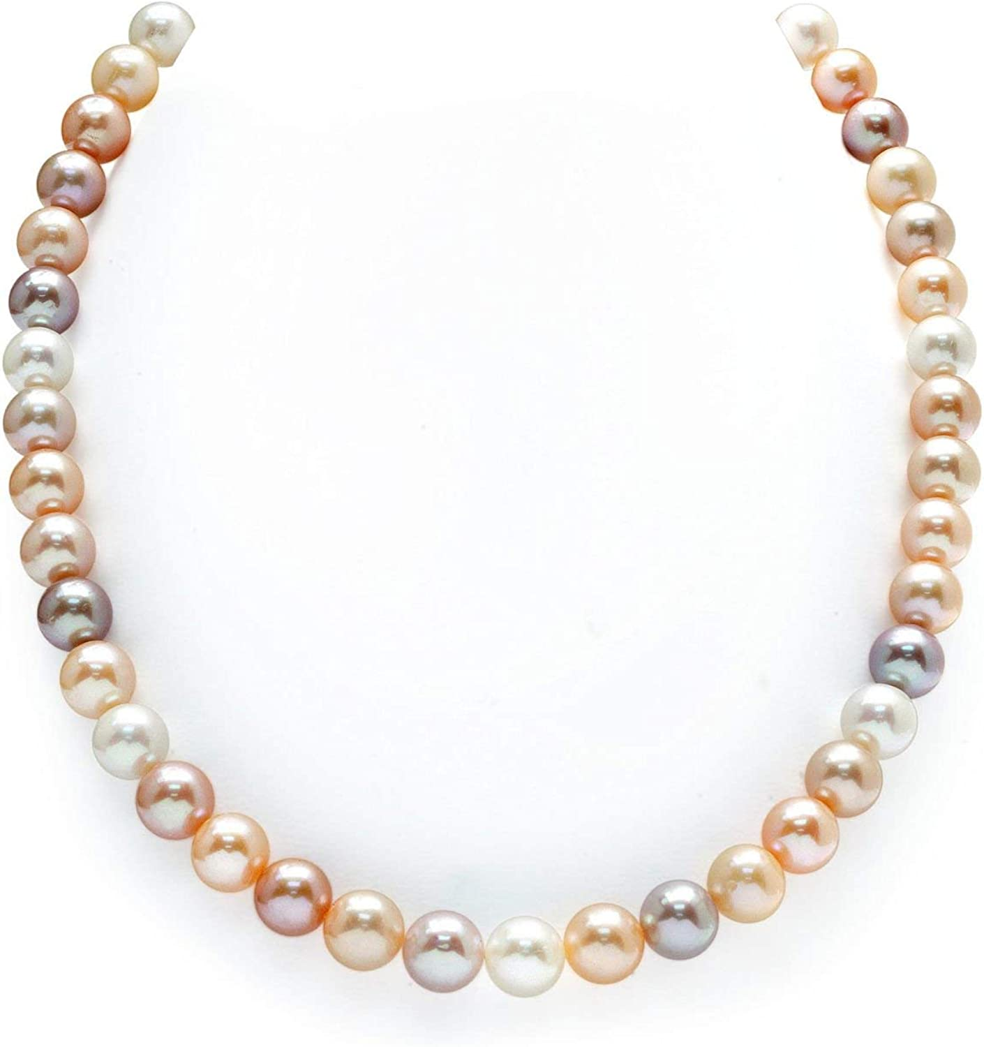 THE Popular products PEARL SOURCE 14K Gold Freshwater Pearl Cultured Super intense SALE N Multicolor