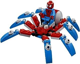 LEGO Marvel Superheroes Spider Mans Mini Spider Crawler Polybag 30451