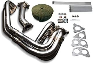 Tomei Expreme Exhaust Manifold Unequal-Length for Subaru EJ20 / EJ25 New Ver.