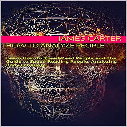 How to Analyze People Titelbild