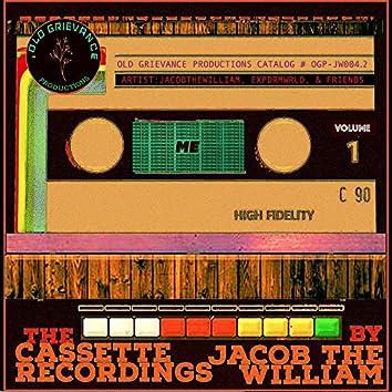 Cassette Recordings, Vol. 1