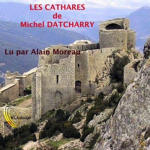 Couverture de Les Cathares