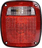 Crown Automotive Automotive Tail Light Bulbs