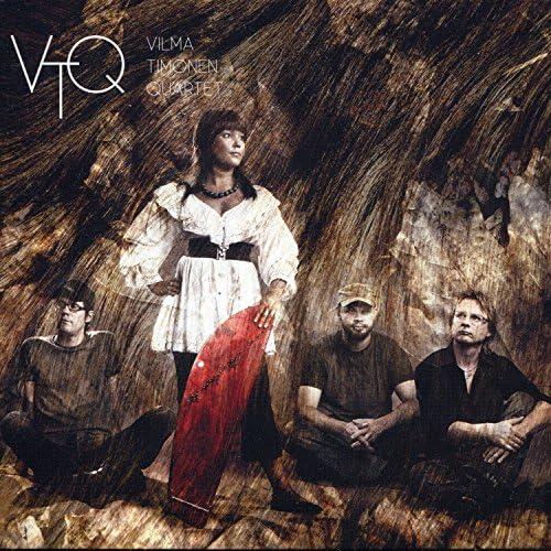 Vilma Timonen Quartet